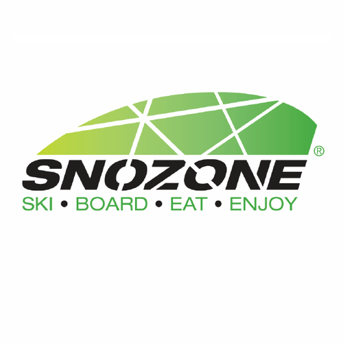 SNOZONE logo
