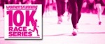 Join me in the Women's Running 10km, London