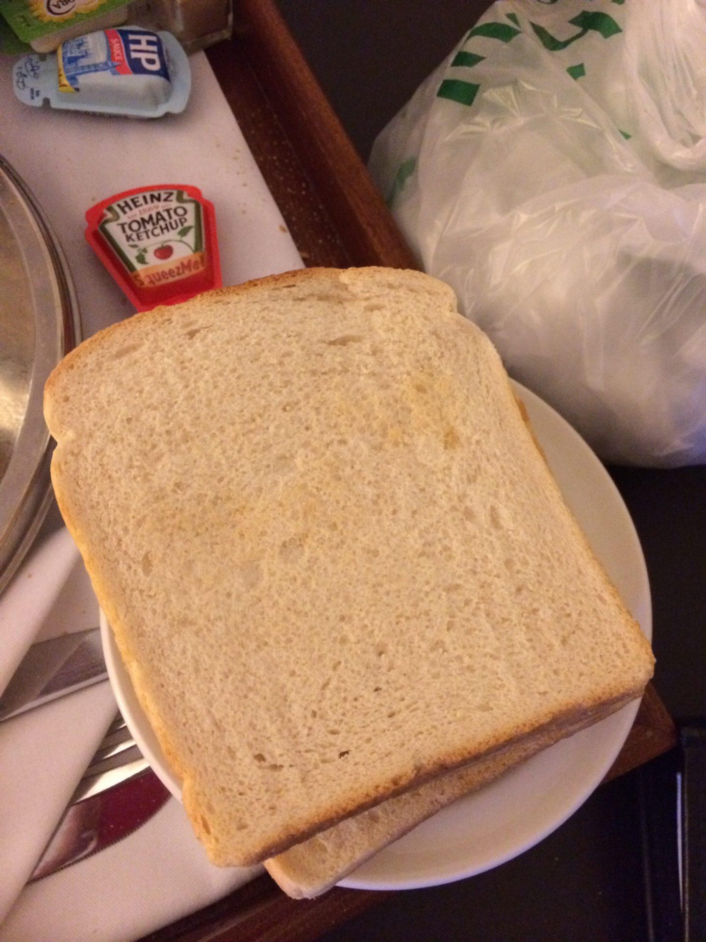 Not Toast