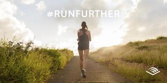 #RunFurther with Audible UK