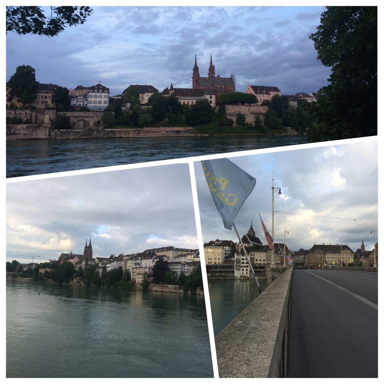 Image of Basel sights