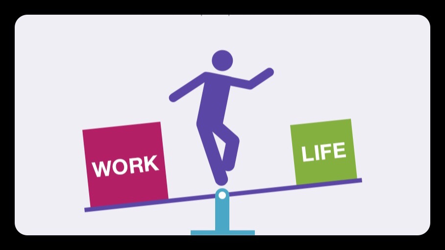 Simply Health work/life balance