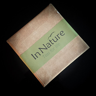Review: In Nature – Green Tea