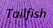 Tailfish Logo