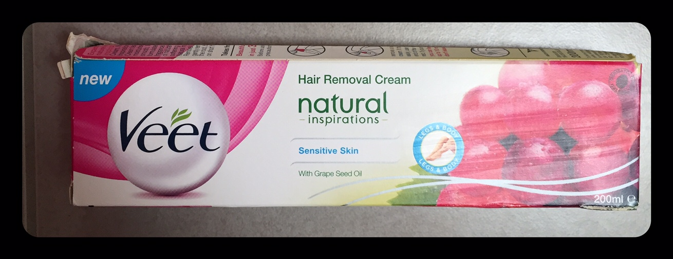 Review: Veet – get your legs Summer ready