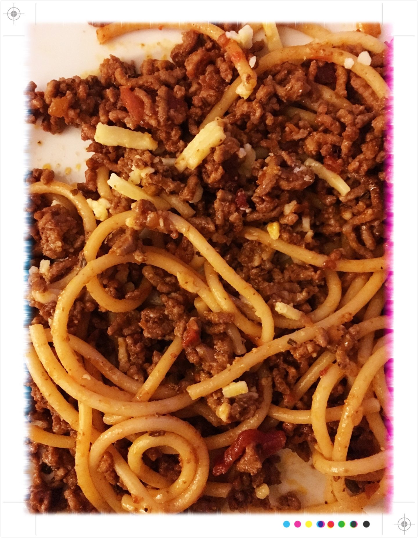 image of spaghetti bolognese