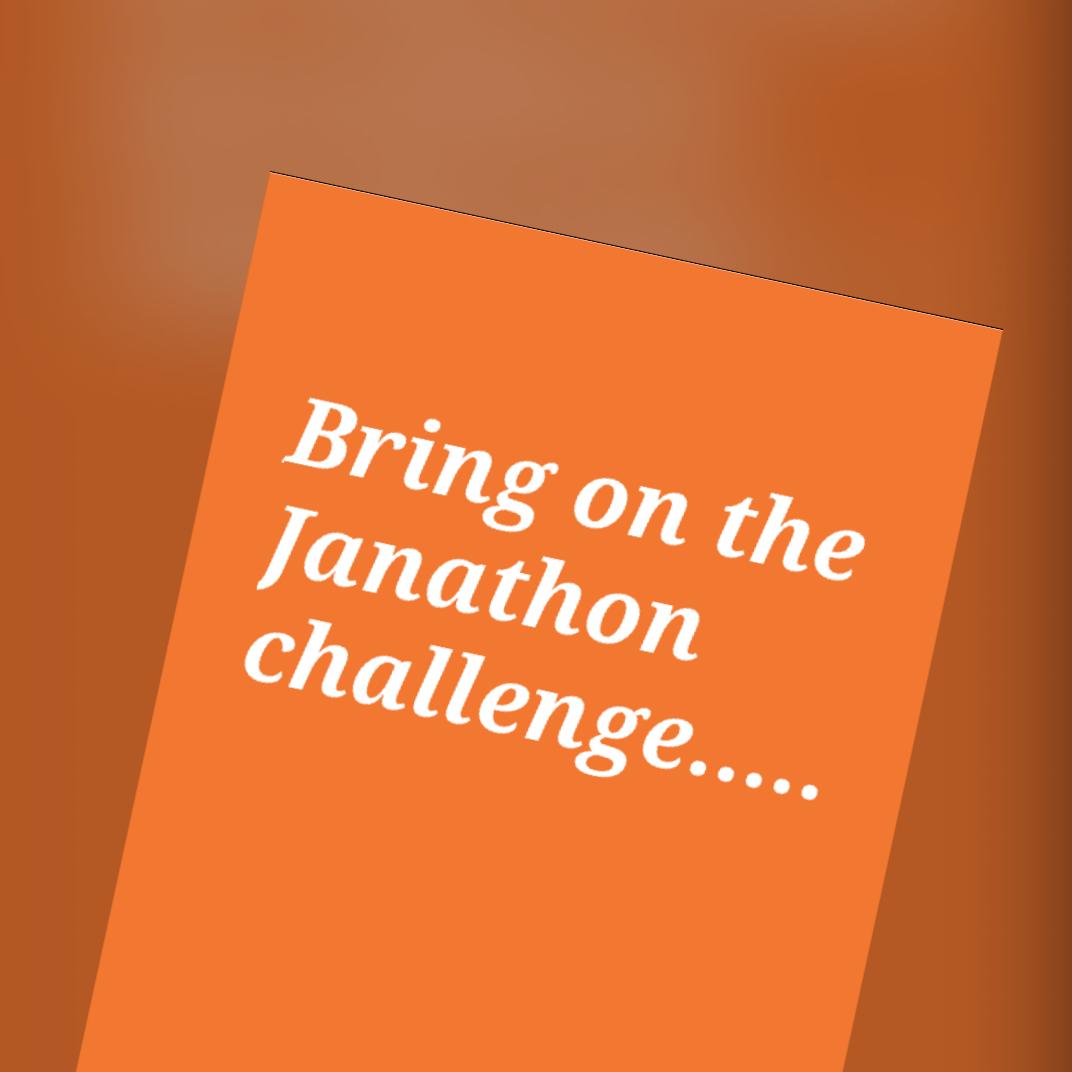image Janathon header