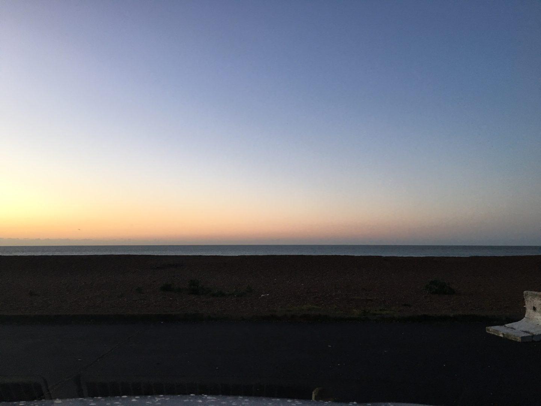 Image Folkestone sea front