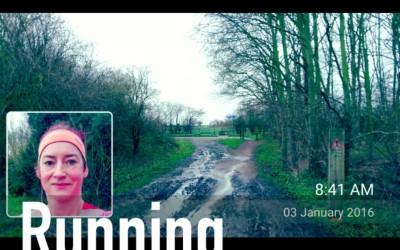Long Run Day – Janathon Day 3