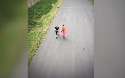Race Review: Kent Road Runner #marathon19