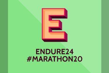 Race Review: Endure24 #marathon20