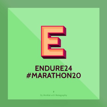 Race Review: Endure24 #marathon20