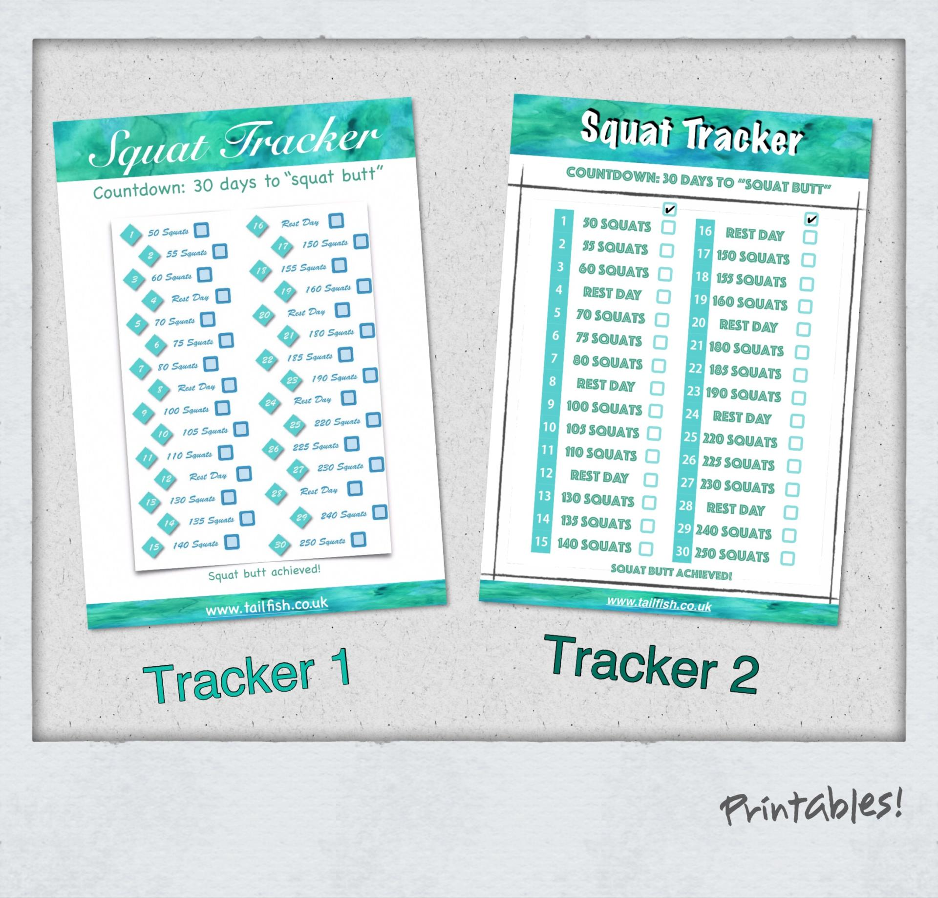 Brunch & Printables
