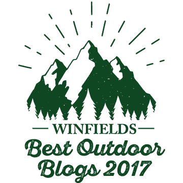 Image - Winfield's Outdoors Best Outdoors Blog 2017