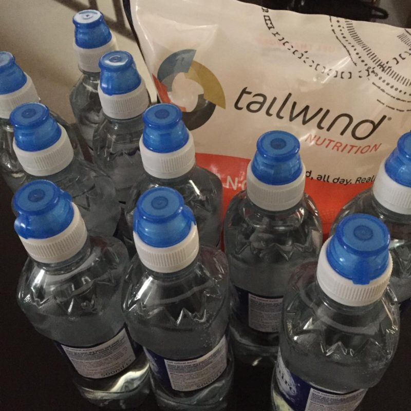 image - Tailwind and water bottles