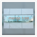 image - mango tree sign