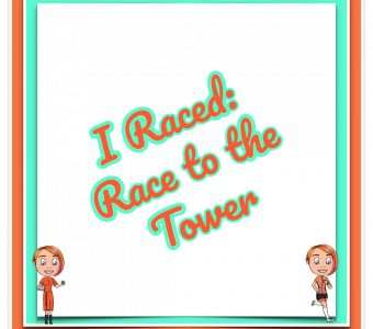 I Raced: Race to the Tower